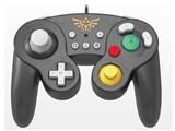 クラシックコントローラー for Nintendo Switch NSW-108 [ゼルダの伝説]
