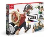 Nintendo Labo Toy-Con 03:Drive Kit [Nintendo Switch] 製品画像