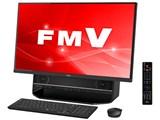 FMV ESPRIMO FHシリーズ FH90/B3 KC_WF2C2_A010 TV機能・メモリ8GB・HDD 3TB・Blu-ray・Office搭載モデル 製品画像