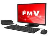 FMV ESPRIMO DHシリーズ WD1/C2 KC_WD1C2_A016 Core i7・メモリ8GB・HDD 1TB・21.5型液晶搭載モデル 製品画像