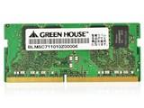GH-DNF2666-4GB [SODIMM DDR4 PC4-21300 4GB]