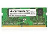 GH-DNF2666-8GB [SODIMM DDR4 PC4-21300 8GB]
