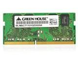 GH-DNF2666-16GB [SODIMM DDR4 PC4-21300 16GB]