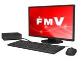 FMV ESPRIMO DHシリーズ WD1/C2 KC_WD1C2_A046 Core i7・メモリ16GB・SSD 512GB+HDD 1TB・Blu-ray・21.5型液晶搭載モデル