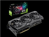 ROG-STRIX-RTX2080-O8G-GAMING [PCIExp 8GB] 製品画像