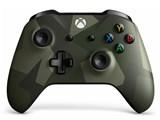 Xbox ワイヤレス コントローラー WL3-00099 [アームド フォーセス II] 製品画像
