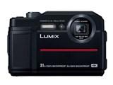 LUMIX DC-FT7-K [ブラック] 製品画像
