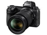 Z 7 24-70 レンズキット 製品画像