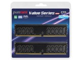 W4U2666PS-8GC19 [DDR4 PC4-21300 8GB 2枚組] 製品画像