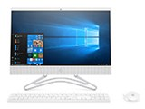 HP HP All-in-One 22-c0016jp ベーシック ...