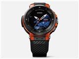 Smart Outdoor Watch PRO TREK Smart WSD-F30-RG [オレンジ] 製品画像