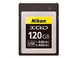 MC-XQ120G [120GB] 製品画像