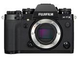 FUJIFILM X-T3 ボディ [ブラック] 製品画像