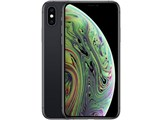 iPhone XS 64GB docomo [スペースグレイ] 製品画像