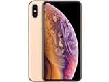 iPhone XS 256GB docomo [ゴールド] 製品画像