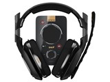 Logicool G Astro A40 TR + MixAmp Pro TR