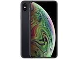 iPhone XS Max 256GB docomo [スペースグレイ] 製品画像