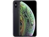 iPhone XS 512GB SoftBank [スペースグレイ] 製品画像