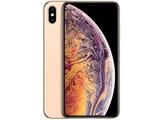 iPhone XS Max 64GB au [ゴールド] 製品画像