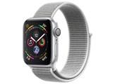 Apple Watch Series 4 GPSモデル 40mm MU652J/A [シーシェルスポーツループ] 製品画像