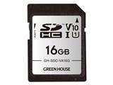 GH-SDC-VA16G [16GB]