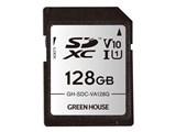 GH-SDC-VA128G [128GB]