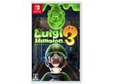 ルイージマンション3 [Nintendo Switch] 製品画像