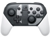 Nintendo Switch Proコントローラー 大乱闘スマッシュブラザーズ SPECIALエディション HAC-A-FSSKE 製品画像