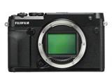 FUJIFILM GFX 50R ボディ 製品画像