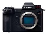 LUMIX DC-S1R ボディ 製品画像