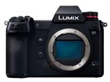 LUMIX DC-S1 ボディ 製品画像