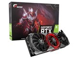 iGame GeForce RTX 2080 Ti Advanced OC [PCIExp 11GB] 製品画像