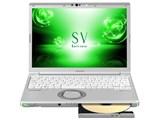Let's note SV7 CF-SV7HFBQR SIMフリー 製品画像