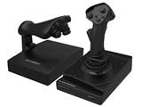 エースコンバット7 スカイズ・アンノウン フライトスティック for PlayStation4 PS4-094