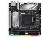 Z390 I AORUS PRO WIFI [Rev.1.0] 製品画像