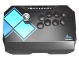 EVO Drone Arcade Joystick N2-PS4-01C [ブラック/ブルー]