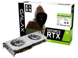 GALAKURO GK-RTX2070-E8GB/WHITE [PCIExp 8GB]
