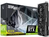 ZOTAC GAMING GeForce RTX 2070 AMP Extreme ZT-T20700B-10P [PCIExp 8GB]