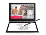 YOGA BOOK C930 デュアルディスプレイ・Core i5・4GBメモリー・256GB SSD搭載 マルチタッチ対応 ZA3S0090JP Wi-Fiモデル 製品画像
