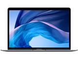 MacBook Air Retinaディスプレイ 1600/13.3 MRE92J/A [スペースグレイ] 製品画像