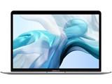 MacBook Air Retinaディスプレイ 1600/13.3 MREC2J/A [シルバー] 製品画像