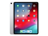 iPad Pro 12.9インチ Wi-Fi 256GB MTFN2J/A [シルバー] 製品画像