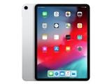 iPad Pro 11インチ 第1世代 Wi-Fi+Cellular 64GB 2018年秋モデル au [シルバー] 製品画像