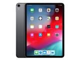 iPad Pro 11インチ Wi-Fi+Cellular 256GB 2018年秋モデル docomo [スペースグレイ] 製品画像