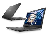 Vostro 15 3000(3578) 価格.com限定 ベーシック Core i3 8130U・128GB SSD搭載モデル