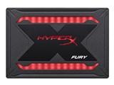 HyperX FURY RGB SSD SHFR200/480G