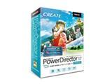 PowerDirector 17 Standard 通常版 製品画像