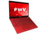 FMV LIFEBOOK UHシリーズ WU2/C3 KC_WU2C3_A002 スタンダードモデル [ガーネットレッド] 製品画像