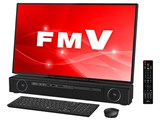 FMV ESPRIMO FHシリーズ WF2/C3 KC_WF2C3_A037 4K液晶・TV機能・メモリ32GB・SSD 256GB+HDD 3TB・Blu-ray・Office搭載モデル 製品画像