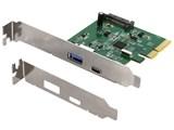 OWL-PCEXU31C1 [USB3.1]